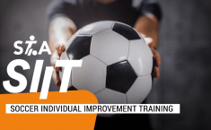 Soccer Individual Improvement Training